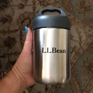 14 oz Stainless Steel Food Container 😎